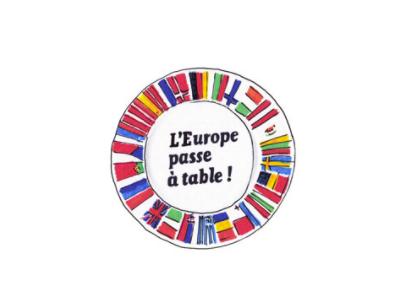 L'EUROPE PASSE À TABLE