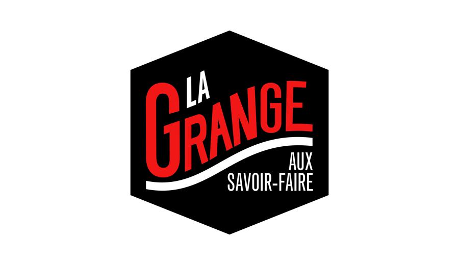 logo grange aux savoir-faire